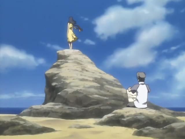 Ayato and Mishima