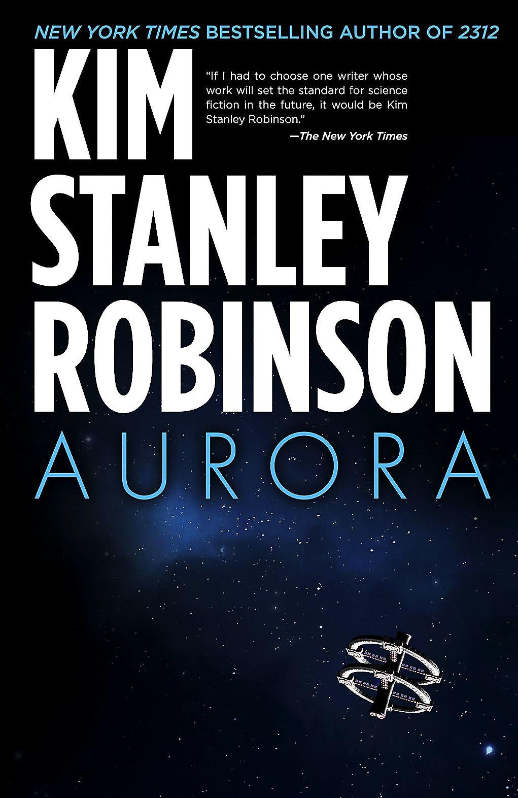 aurora_kimstanleyrobinson